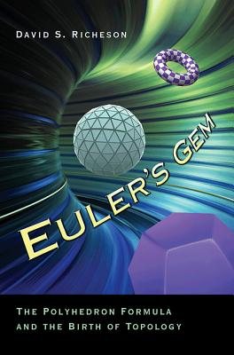 Euler's Gem By Richeson, David S.